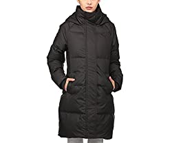 Puma Womens Cotton Jacket (59242601_Black_M)