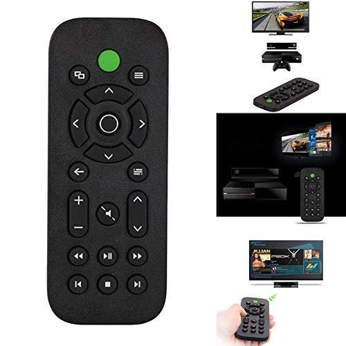 Yiwa Multimedia-Fernbedienung für Xbox One Wireless DVD Multimedia für Xbox One Host Control Multifunktions-Fernbedienung