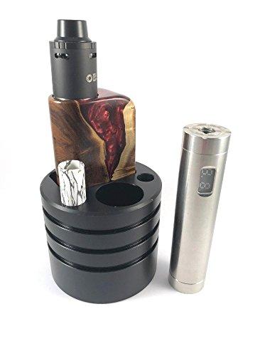 Eigenmarke Auto Halter für e-Zigaretten - für Boxen bis 4,5cm Länge und 2,6cm Breite & Akkuträger