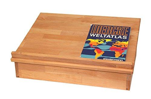 Tischpult Naturholz