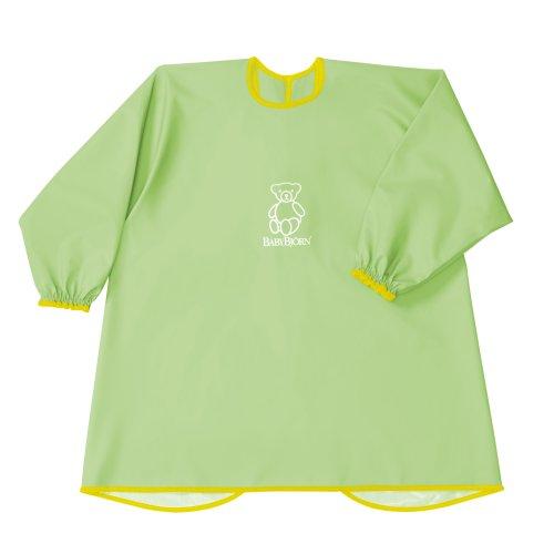 babybjorn-044388-ess-und-spielschurze-grun