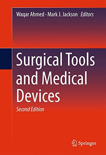 Surgical Tools and Medical Devices (Dental Tools Buch)