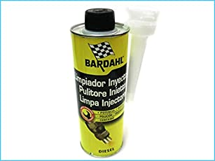 BARDAHL Diesel Injector Cleaner Additivi Pulitore Iniettori Diesel 500 ML