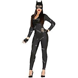 Disfraz de mujer gato cat woman