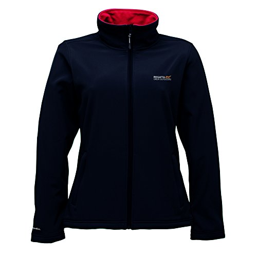 Regatta Connie III Softshell vestepour femme Light Vanilla
