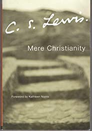 Mere Christianity [Paperback]