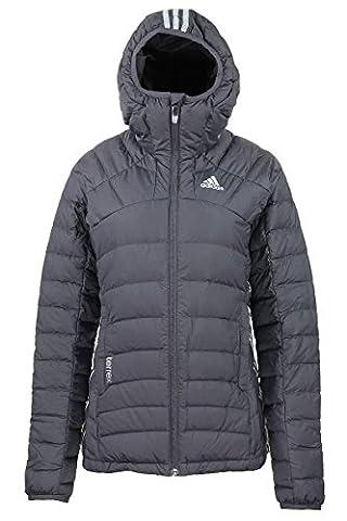adidas Performance-Jacket Outdoor Femme TERREX W TX KORUM HO J S11055