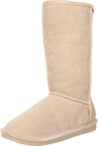 Bearpaw Emma Tall Ankle, Bottes femmes Marron