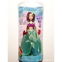 Disney-Parks Prinzessin Puppen Die kleine Meerjungfrau Ariel Prinzessin Ariel [] Disney Princess Doll (Japan-Import)