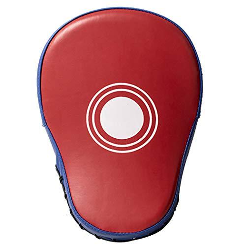Fansport Punching Mitt Profesional Unisex Focus Mitt Punch Pad Boxeo Mitt