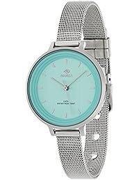 Reloj Marea Mujer B41198/3 Esterilla Azul Turquesa