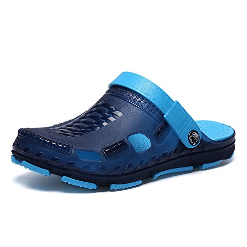 Styledresser-sandali sconto scarpe da uomo, sandali uomo sportivi uomo uomo morbido scivolare su pelle sandali spiaggia scarpe ramses, infradito unisex