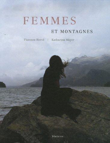 Femmes et montagnes