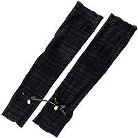 YOREN - Mangas de protección UV para brazos y brazos, 297UHTABL762144106GS1V, 01.