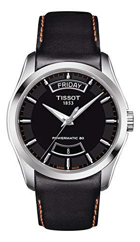 Tissot T0354071605103