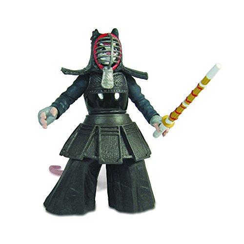 TMNT Teenage Mutant Ninja Turtles 14090529  Basis Figur, Splinter nummer 2