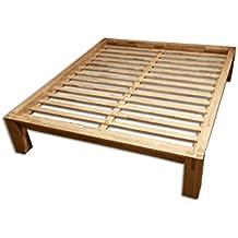 Amazonfr Lit Futon X - Lit futon 160x200 avec tiroirs