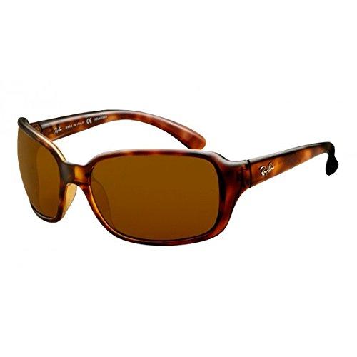 Ray-Ban Sonnenbrille braun Einheitsgröße