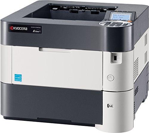 Kyocera P3055DN Impresora Laser LED 1102T73NL0 A4/Duplex/LAN