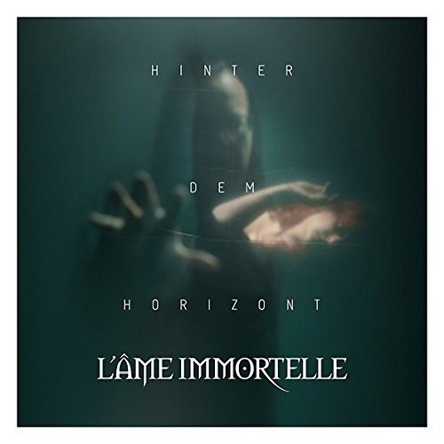 L'âme Immortelle - Hinter dem Horizont (Audio CD)