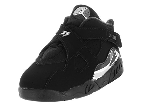 baloncesto-nike-air-jordan-8-retro-bebe-ref-305360-003-negro-negro-27