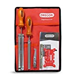 Oregon 558488 - Set affilatore 5/32', in astuccio