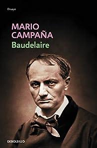Baudelaire par Mario Campana