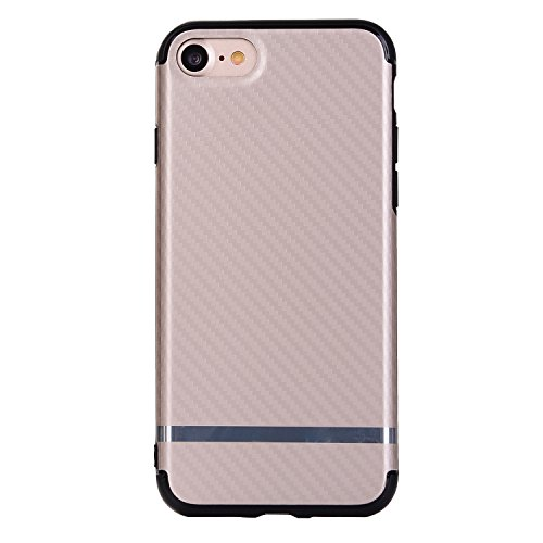"iPhone 6s Hüllen, iPhone 6 Premium Softcase, CLTPY Ultradünn Air Cushion Stoßfest Schutz Fall, Luxus Camo Motiv Stoßfest Handytasche für 4.7"" Apple iPhone 6/6s + 1 x Stift - Schwarz + Lila Beige Grau"