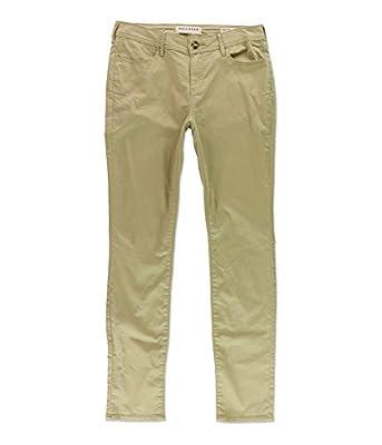 Bullhead Denim Co. Womens Shine Skinny Fit Jeans