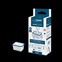 1 CARTOUCHE WATERCLEAR TAILLE M