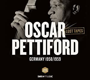 Oscar Pettiford: Lost Tapes (Germany 1958/1959)