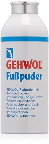 Gehwol Fusspuder. 100 g -