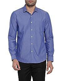 Richard Parker by Pantaloons Men's Cotton Shirt