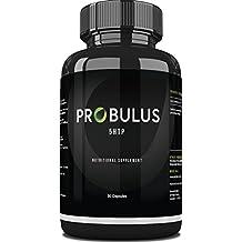 5HTP de Probulus- Extracto puro de GRIFFONIA en cápsulas 100% NATURALES. Disminuye la