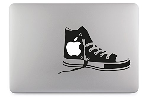 Converse scarpe MacBook adesivo Skin adesivo decalcomania in vinile