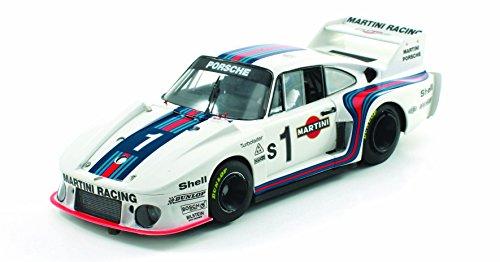 Scaleauto SC-9104 Porsche 935-77 Silverstone 1977 n.1 Martini