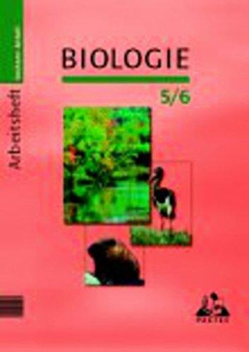 Duden Biologie - Sekundarstufe I - Sachsen-Anhalt: 5./6. Schuljahr - Arbeitsheft