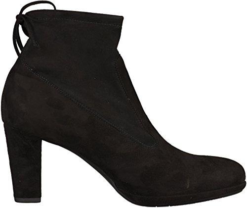 Preta Peter Kaiser Senhoras Ankle Boot 04651 RqwxY7Xx0