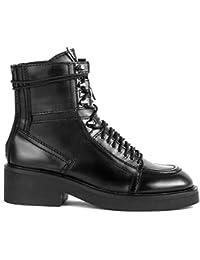 Ash - botas estilo motero mujer