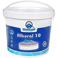 Quimicamp 201205 – Cloro Rapido