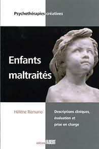 Enfants maltraités par Hélène Romano