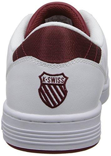 K-Swiss Lozan III WEISS 03212164M Weiss