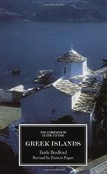The Companion Guide to the Greek Islands (Companion Guides)