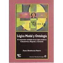 Lógica modal y ontología