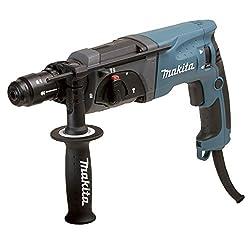 Makita HR2470FT Bohrhammer SDS-Plus