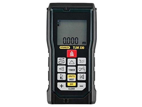STANLEY STHT1-77140 - Medidor laser 100m
