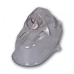 Maschera per Nebula Bimboneb adulti
