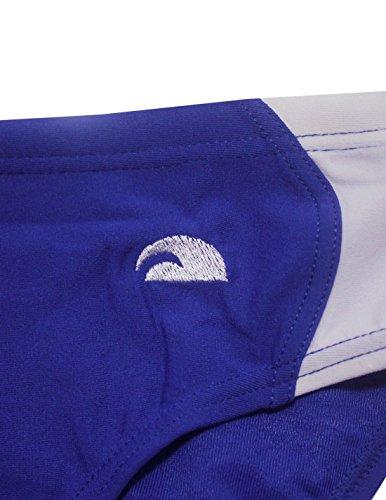 Trunks - Slip - Homme Bleu - Bleu