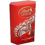 Lindt Trufas De Chocolate Con Leche Lindor (200g) (Paquete de 2)