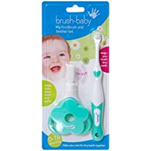 Brush-Baby First Brush and Teether